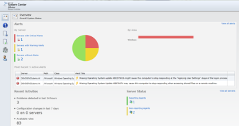 Overview of System Center Advisor #sysctr – Modern Workplace