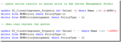 Enrolling Ios Devices Quot Not Shown In Configuration Manager Console Quot Updated Sysctr Mdm