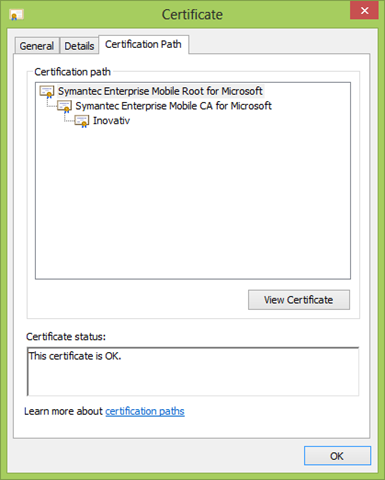 Select Certificate Template To Issue