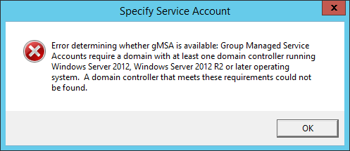 Deploy Active Directory Federation Services (AD FS) 3 0 in a