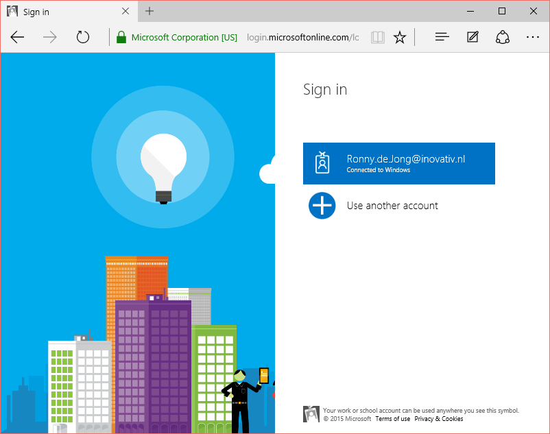 Integrate your Microsoft Intune device enrollment with Azure