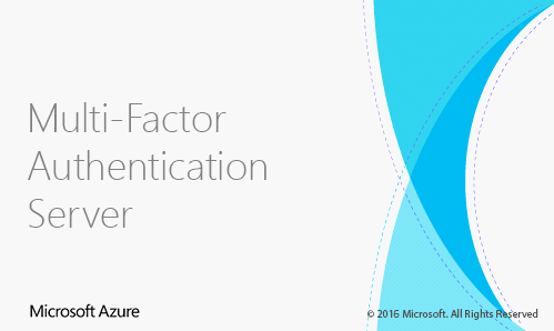 New version of Azure MFA Server available (7 0 0) – Modern