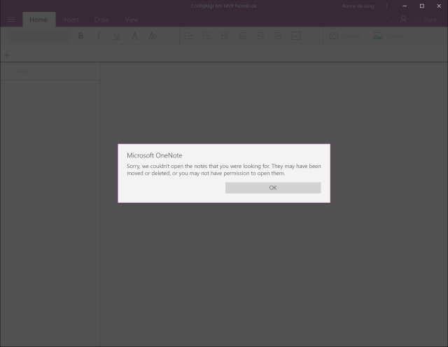 onenote-store-app-wip