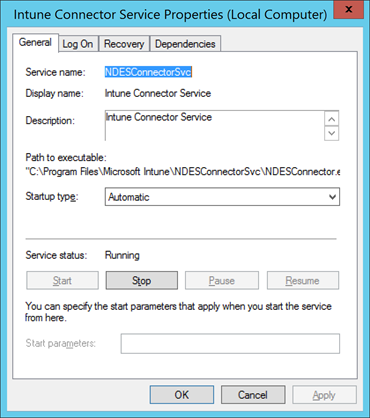 Part 2 – Deploying Microsoft Intune Connector in an Enterprise world