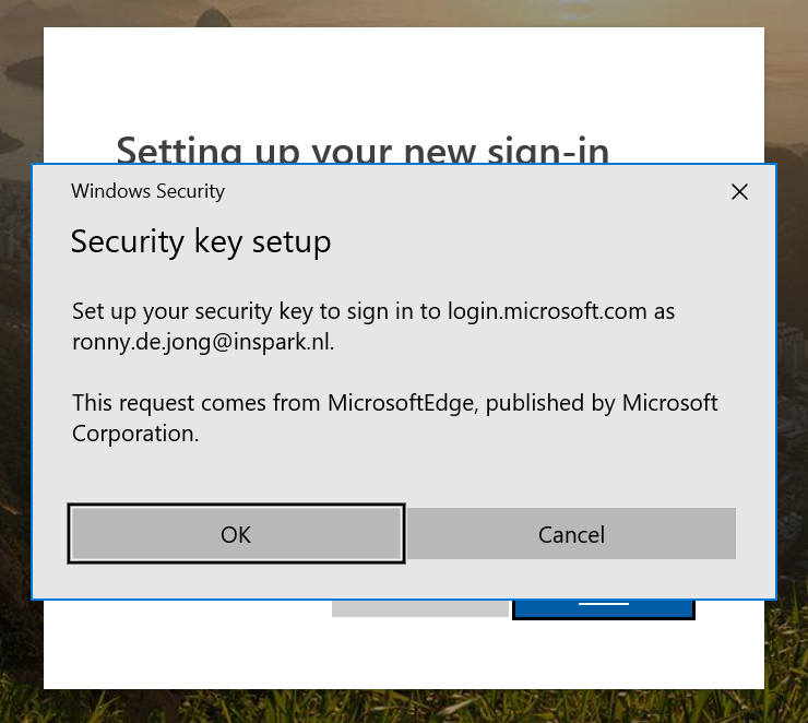 Microsoft keeps its Password-less promise and ships native